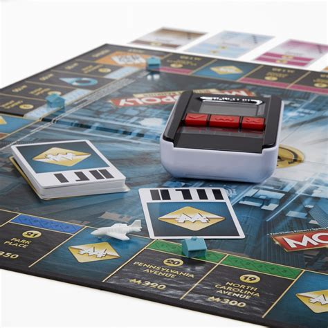 Monopoly   Ultimate Banking Edition   Toy   at Mighty Ape NZ