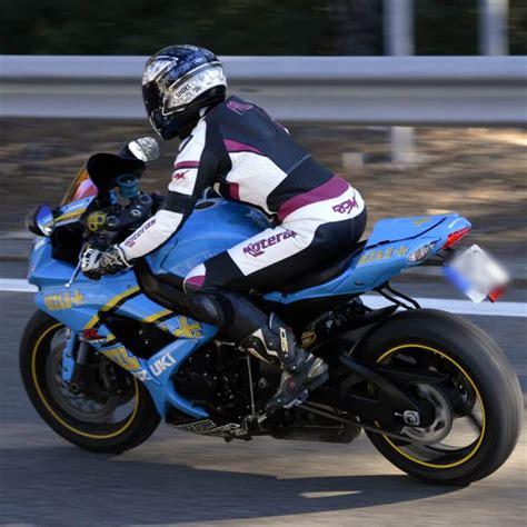 Monos de moto para mujer  old    Ropa para Moto