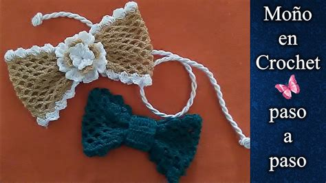 MOÑOS en crochet PASO A PASO   YouTube