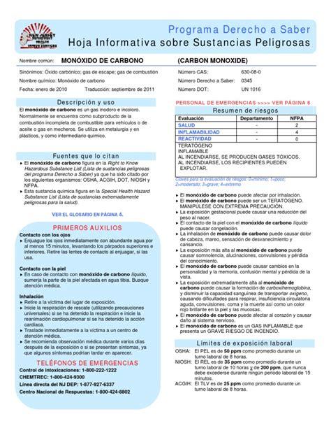 Monoxido de Carbono | Fumar tabaco | Administración de ...