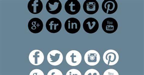Monquigraf Diseño Grafico: 10 iconos gratis de redes ...