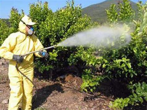 Monsanto: comprueban que los herbicidas de la ...