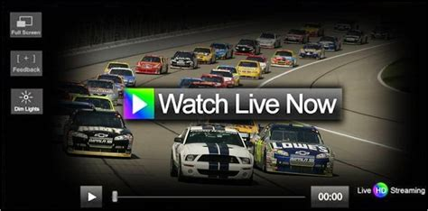 Monster Energy NASCAR Cup Series Event