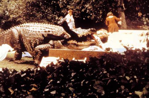 Monster Monday Part 16: Alligator  1980  — Full Length ...