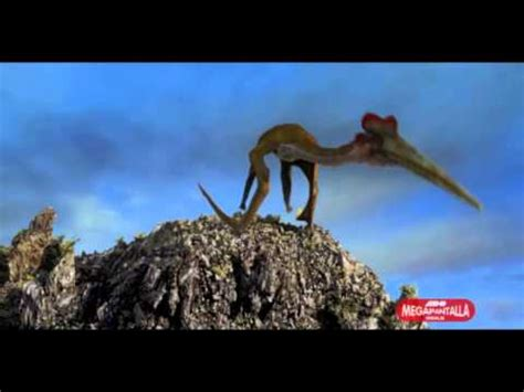 Monstruos Voladores 3D   YouTube