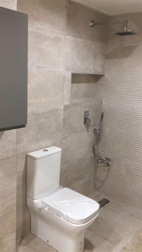 Montaje cuarto de baño Porcelanosa – Empresa ...