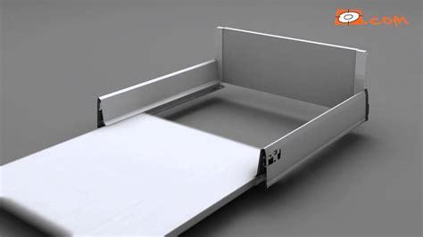 Montaje de un mueble bajo Fregadero con 2 gavetas.   YouTube
