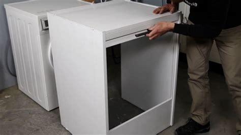 Montar un armario de lavandería   Paso 8 en Bricolaje ...