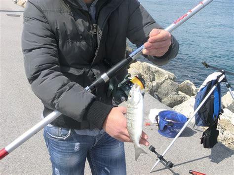 MONTATURA per la pesca a fondo SCORREVOLE   YouTube