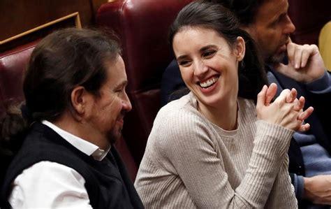 Montero defiende el derecho de Iglesias a opinar sobre los ...
