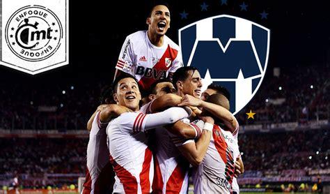Monterrey, el River Plate mexicano que busca emular la ...
