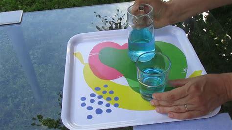 Montessori/colocar líquidos em recipientes 1   YouTube