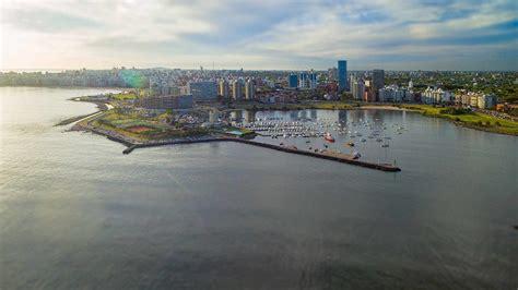 Montevideo, Uruguay, es la mejor ciudad para vivir según ...