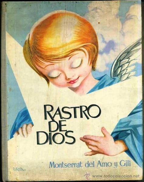 Montserrat del amo : rastro de dios  ediciones   Vendido ...