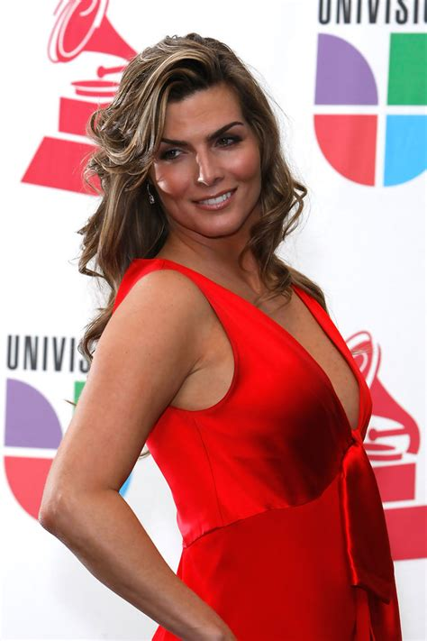 Montserrat Oliver in The 9th Annual Latin GRAMMY Awards ...