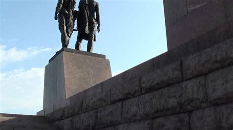 Monumento a Heróicos defensores de Leningrado, San ...