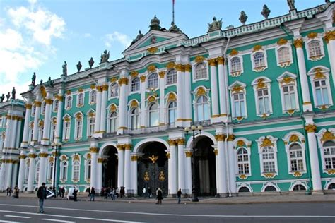Monumentos de San Petersburgo | los más importantes
