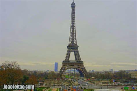 Monumentos em Paris, França | Roteiros e Dicas de Viagem