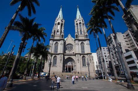 Monumentos en Sao Paulo   Turismo Brasil