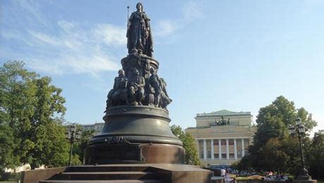 Monumentos más importantes y visitados en San Petersburgo