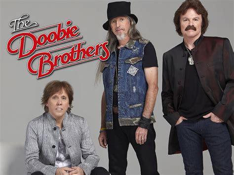 Moondance Jam: The Doobie Brothers