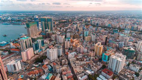 More Opportunities in Dar es Salaam Than Nairobi : Report