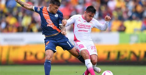 Morelia vs Puebla: En vivo | 8vos Final Copa MX Clausura ...