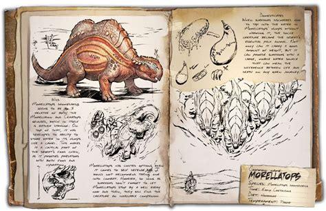 Morellatops | ARK: Survival Evolved Wiki | Fandom