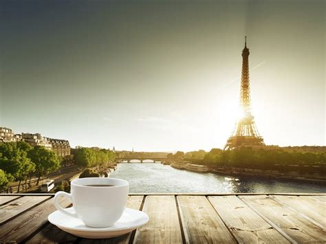 Morning In Paris Wallpapers High Quality   Download Free
