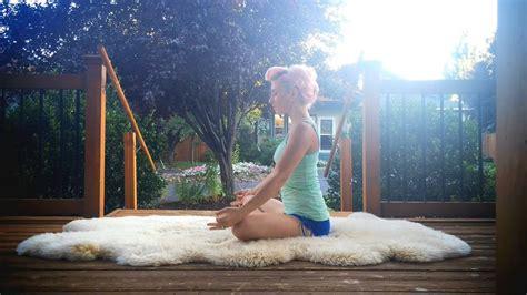 Morning Kundalini Yoga Meditation   YouTube