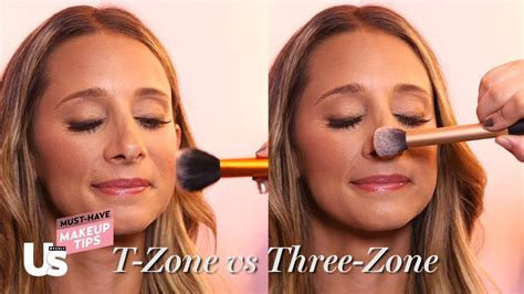 Morning Makeup Tip: What Is The Difference Between the T ...