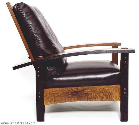 Morris chair  con imágenes  | Mobiliario, Sillas, Arquitectura