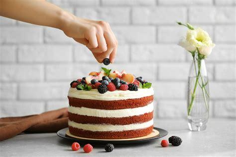 Most Beautiful Homemade Cake Decorating Ideas   Newspaper ...
