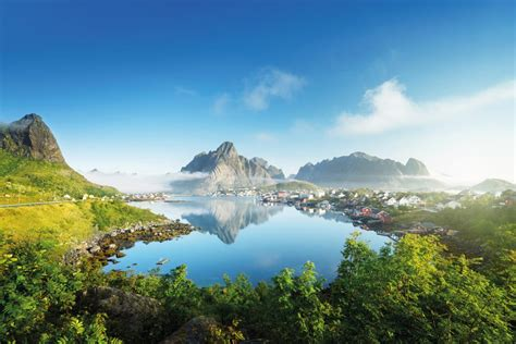 Most beautiful landscapes in Europe   Europe s Best ...