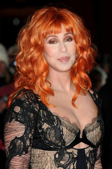 Most Desirable Celebrities: Cher Biography