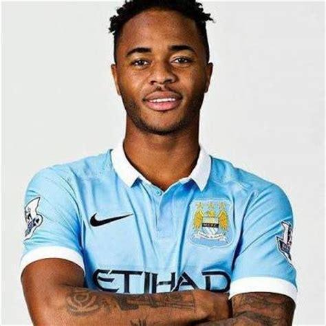 Most Expensive English Footballer, Raheem Sterling ...