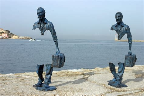 Most Fascinating Public Sculptures | Architectural Digest