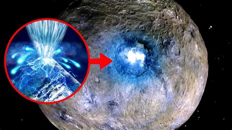 Most MYSTERIOUS Recent Discoveries By NASA!   YouTube