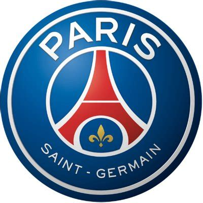 Most popular french football clubs
