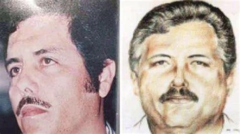 Most Wanted Fugitive 2019    No:5  Ismael Zambada García ...