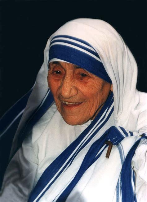Mother Teresa   Wikipedia