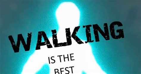 MotiveWeight: Walking Is The Best Possible Exercise