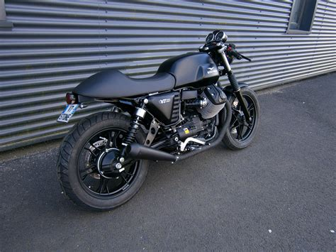 Moto 125 cafe racer occasion   Univers moto