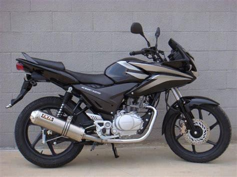 Moto 125 occasion honda   Univers moto