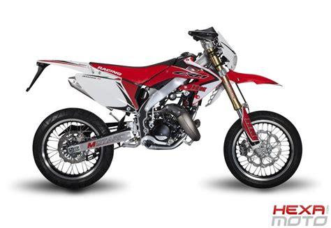 Moto 50cc supermotard pas cher   moto plein phare