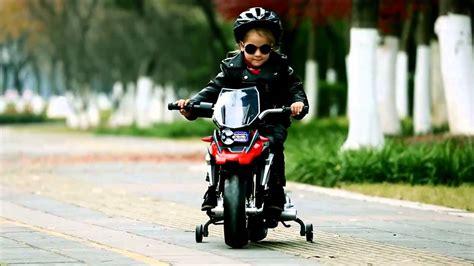 Moto a bateria para niños BMW Jugueteria Baby Kingdom ...