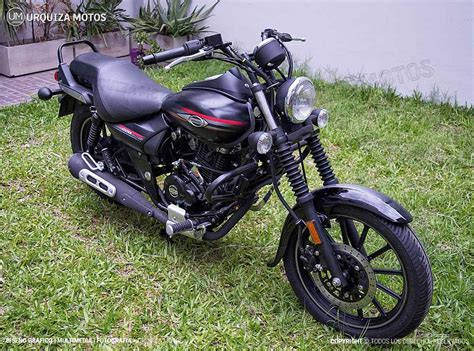 Moto Bajaj Pulsar Avenger 220 Street 0km Nuevo Modelo ...