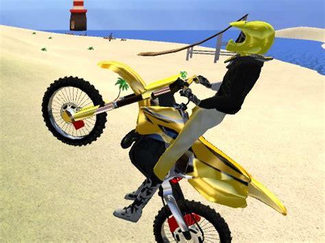 Moto Beach   Pais de los juegos