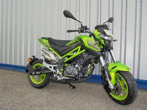 Moto BENELLI TNT 125 occasion