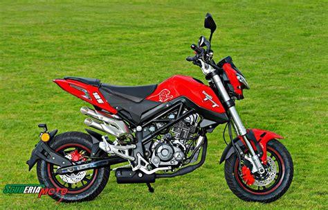 MOTO BENELLI TNT 125   Vente de motos neuves et occasion à ...